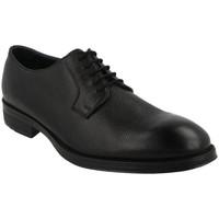 Schuhe Herren Derby-Schuhe & Richelieu Marina Militare  Negro