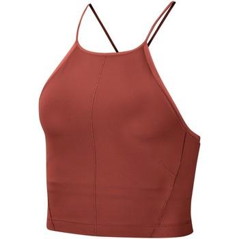 nike -   Tank Top Sport Yoga Infinalon Crop Tanktop Women CU5369-685