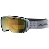 Accessoires Sportzubehör Alpina Sport ESTETICA HM A7246 813 weiß