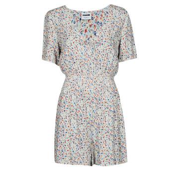 Kleidung Damen Overalls / Latzhosen Noisy May NMASTA Multicolor