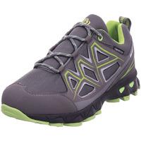 Schuhe Wanderschuhe Lico - 191251 grau