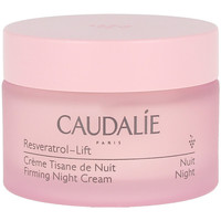 Beauty Damen Anti-Aging & Anti-Falten Produkte Caudalie Resveratrol Lift Crème Tisane De Nuit  50 ml