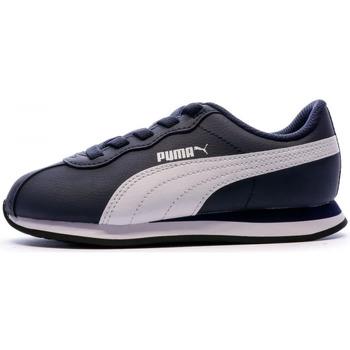 Schuhe Herren Indoorschuhe Puma 366775-03 Blau