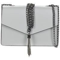 Taschen Damen Umhängetaschen Betty London  Grau