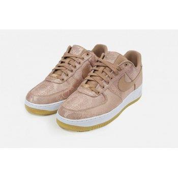 Schuhe Sneaker Low Nike Air Force 1 Low x CLOT