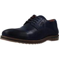 Schuhe Herren Derby-Schuhe Cetti C1212 Blau