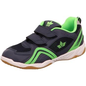 Schuhe Jungen Fitness / Training Lico Hallenschuhe NV 360631 - blau