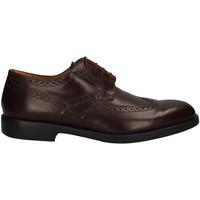 Schuhe Herren Derby-Schuhe Campanile X9424 BORDEAUX