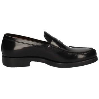 Schuhe Herren Slipper Campanile X79 SCHWARZ