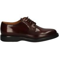 Schuhe Herren Derby-Schuhe Campanile X59 BRAUN