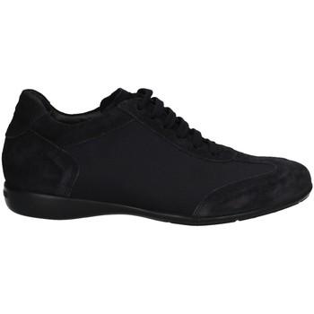 Schuhe Herren Sneaker Low Campanile X58 BLAU