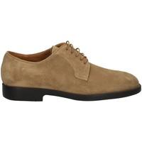 Schuhe Herren Derby-Schuhe Campanile X2637 STEIN