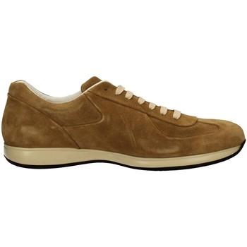 Schuhe Herren Sneaker Low Campanile X1 GELB