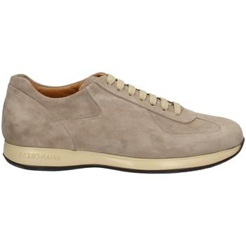 Schuhe Herren Sneaker Low Campanile X1 SCHIEFER