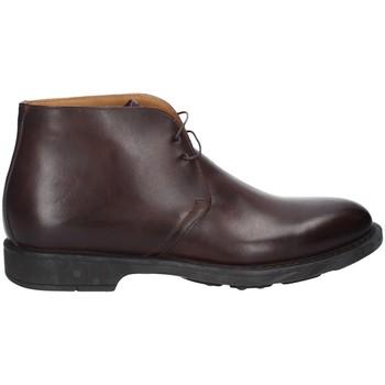 Schuhe Herren Boots Campanile X111 BRAUN