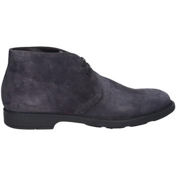 Schuhe Herren Boots Campanile X111 ANTHRAZIT