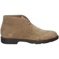 Schuhe Herren Boots Campanile X111 HONIG