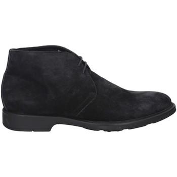 Schuhe Herren Boots Campanile X111 SCHWARZ