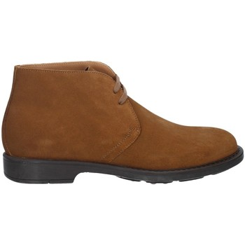 Schuhe Herren Boots Campanile X111 CURRY