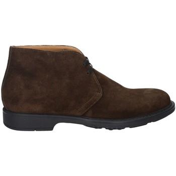 Schuhe Herren Boots Campanile X111 HOLZ