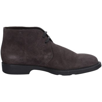 Schuhe Herren Boots Campanile X111 GRAU