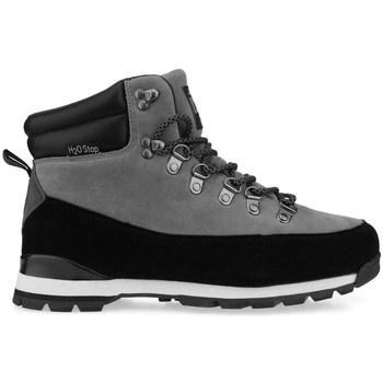 Schuhe Herren Wanderschuhe Monotox Norwood Grau