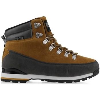 Schuhe Herren Wanderschuhe Monotox Norwood Braun