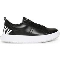 Schuhe Damen Sneaker Low Bikkembergs - b4bkw0034 Schwarz