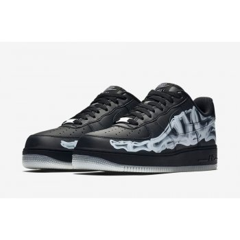 Schuhe Sneaker Low Nike Air Force 1 Low '07 QS