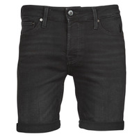 Kleidung Herren Shorts / Bermudas Jack & Jones JJIRICK Schwarz