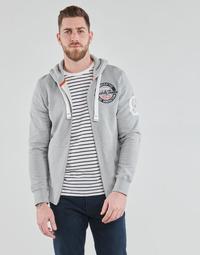 Kleidung Herren Sweatshirts Jack & Jones JJRAMING Grau