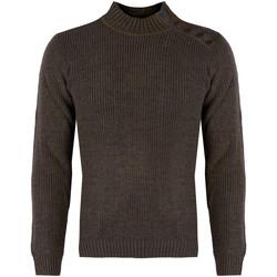 Kleidung Herren Pullover Takeshy Kurosawa  Grün