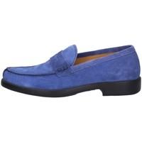 Schuhe Herren Slipper Campanile X79 BLUETTE