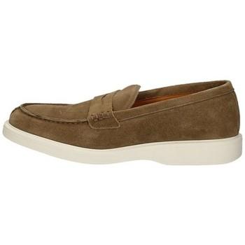 Schuhe Herren Slipper Campanile X79 STEIN