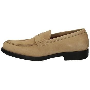 Schuhe Herren Slipper Campanile X79 SAND