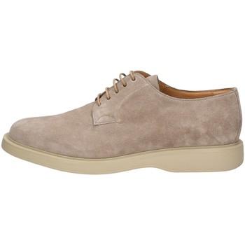 Schuhe Herren Derby-Schuhe Campanile X59 HONIG