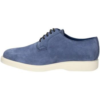 Schuhe Herren Derby-Schuhe Campanile X59 HELLBLAU
