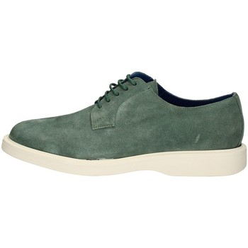 Schuhe Herren Derby-Schuhe Campanile X59 GRÜNER APFEL