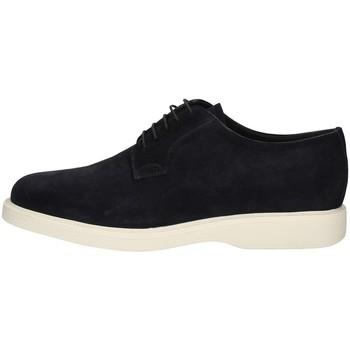 Schuhe Herren Derby-Schuhe Campanile X59 BLAU