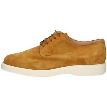 Schuhe Herren Derby-Schuhe Campanile X59 GELB
