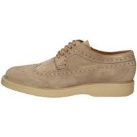 Schuhe Herren Derby-Schuhe Campanile X36 SCHIEFER