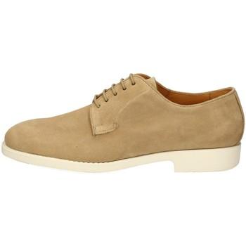 Schuhe Herren Derby-Schuhe Campanile X2637 LEDER