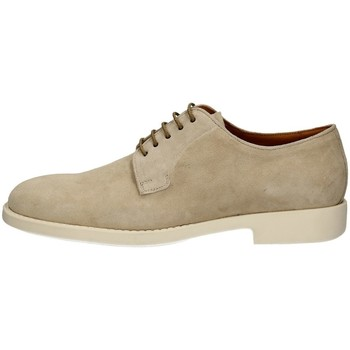 Schuhe Herren Derby-Schuhe Campanile X2637 SOJA