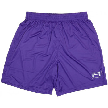 Kleidung Herren Shorts / Bermudas Hungaria H-15BMUUK000 Violett