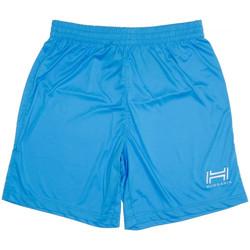 Kleidung Herren Shorts / Bermudas Hungaria H-15BMUUK000 Blau