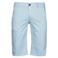 Kleidung Herren Shorts / Bermudas Yurban OCINO Blau