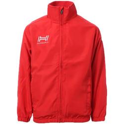 Kleidung Herren Trainingsjacken Hungaria H-15TMJXU000 Rot