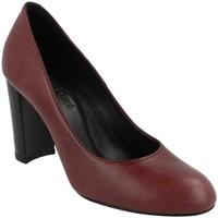 Schuhe Damen Pumps Durá - Durá  Rojo