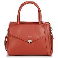 Taschen Damen Handtasche David Jones 6506-2 Cognac