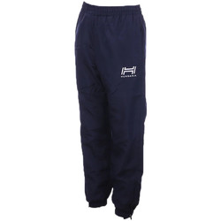 Kleidung Herren Jogginghosen Hungaria H-15BMJXH000 Blau